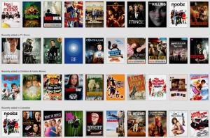 frekke filmer tv vær navn