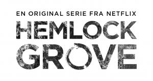 Hemlock Grove sesong 2 Netflix Norge