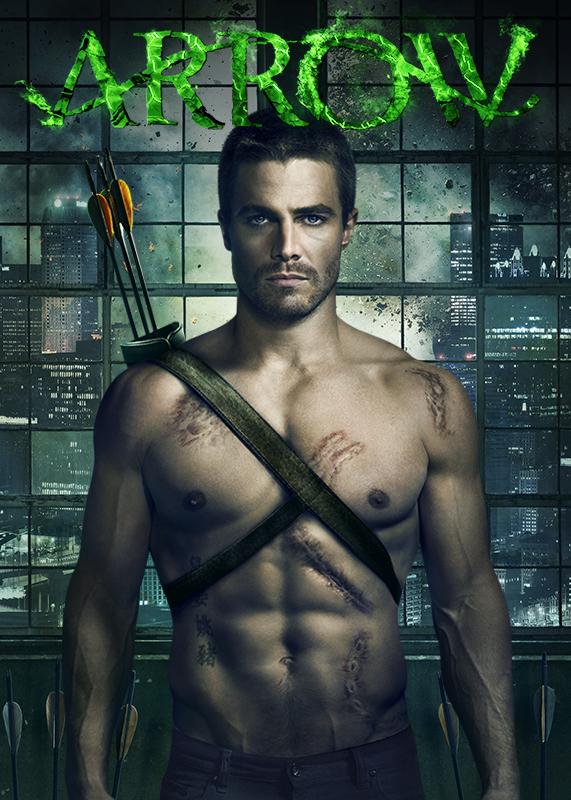 Arrow_Netflix_norge
