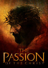 passion of the christ netflix