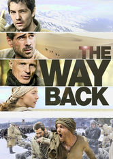 the way back netflix