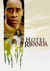 hotel rwanda netflix