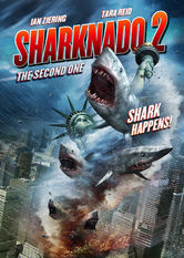 sharknado 2 the second one netflix