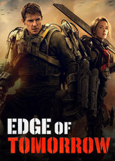edge of tomorrow netflix