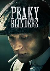 peaky blinders netflix