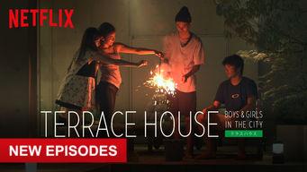Flixfilmer nye filmer p netflix norge part 17 for Terrace house boys