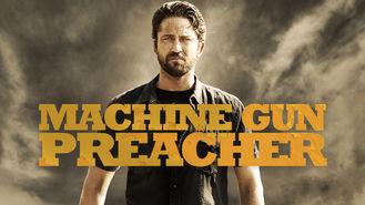 machine gun imdb
