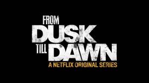 From dusk till dawn netflix norge