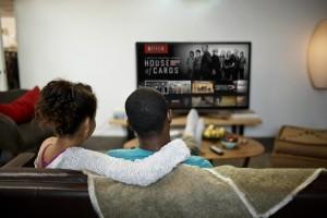 Netflix Norge 4K Ultra HD