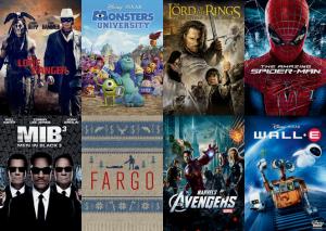 Netflix Norge- mer utvalg. NL-USA-NO