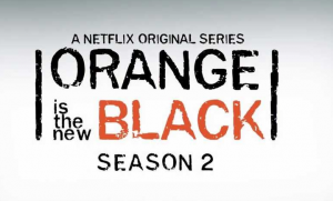 Orange is the New Black Sesong 2 Netflix Norge