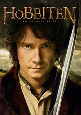 hobbiten netflix norge