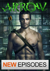arrow sesong 2 netflix
