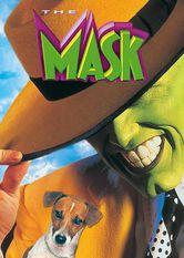 the mask netflix