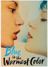 7aa74302 Blå er den varmeste fargen | Flixfilmer