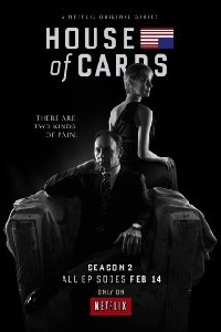 house of cards sesong 3 netflix