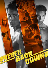 Never Back Down | Flixfilmer