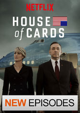 house of cards 3 netflix