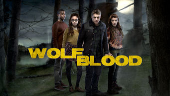wolfblood dating