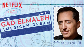 gad elmaleh american dream flixfilmer. Black Bedroom Furniture Sets. Home Design Ideas