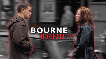 The Bourne Identity | Flixfilmer