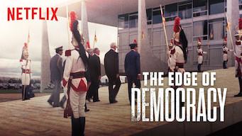 The Edge of Democracy   Flixfilmer