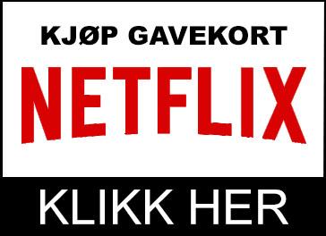 Netflix gratis måned
